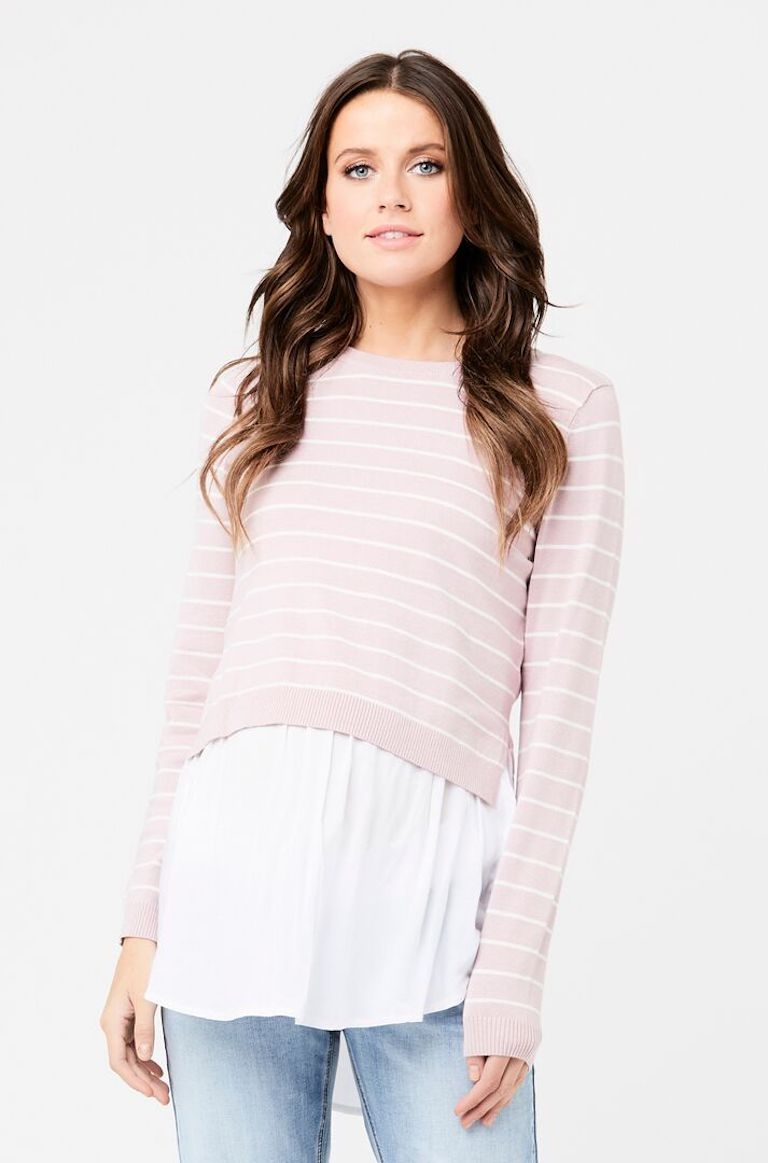 Ripe Sia Nursing Knit