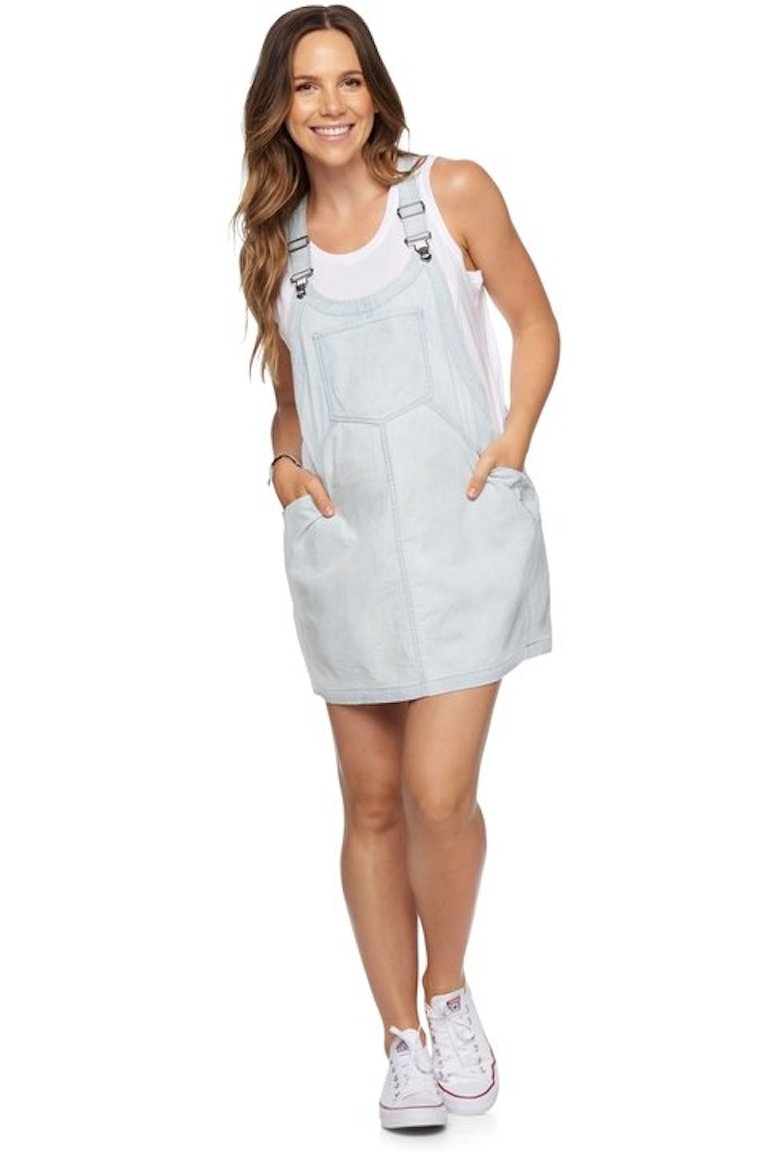 BAE Small Sacrifice Pinafore Dress