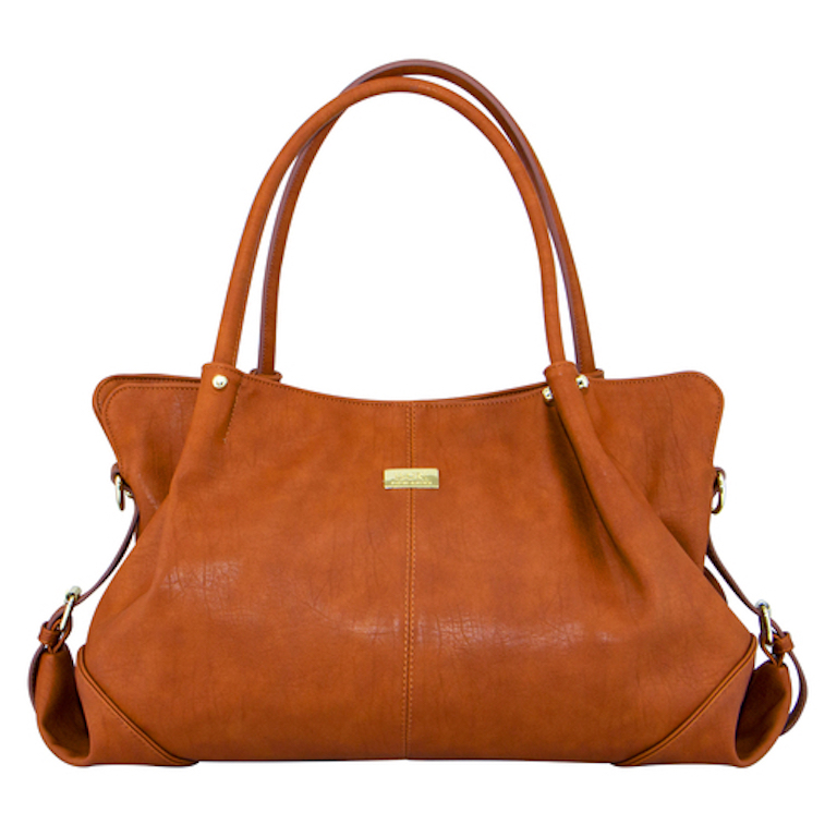 Isoki Amber Anakie Satchel Nappy Bag