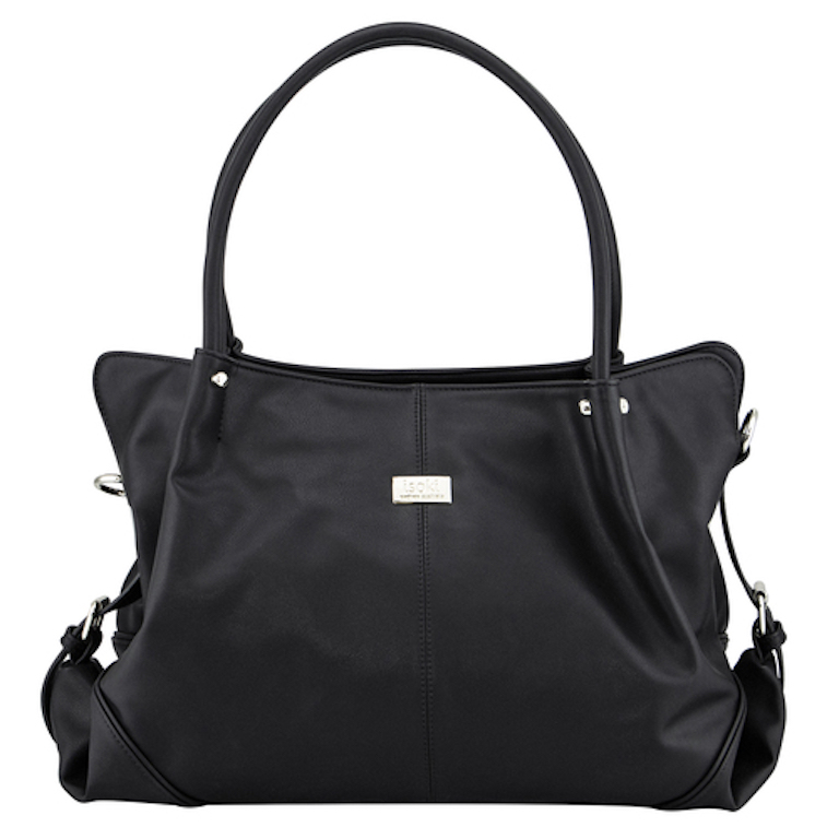 Isoki Onyx Anakie Satchel Nappy Bag