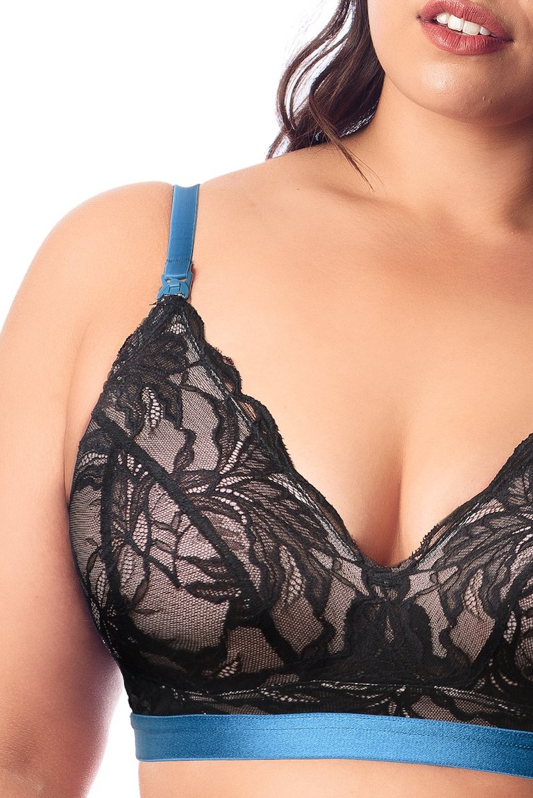Hotmilk Allure Nursing Bralette