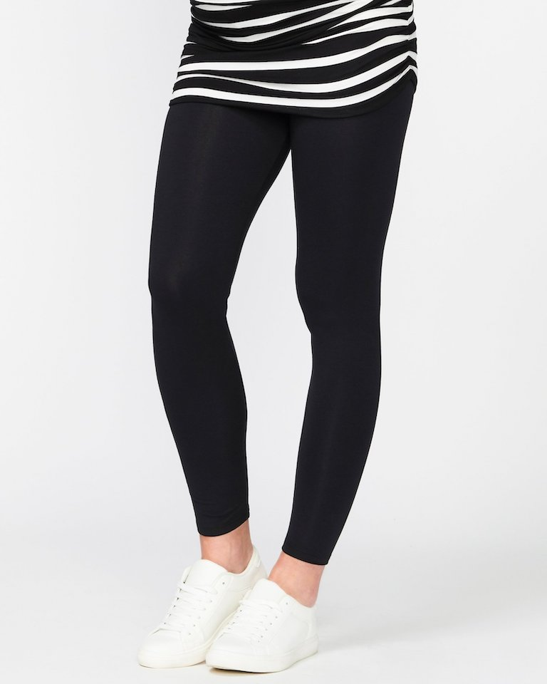 Pea in a Pod Soft Touch Leggings