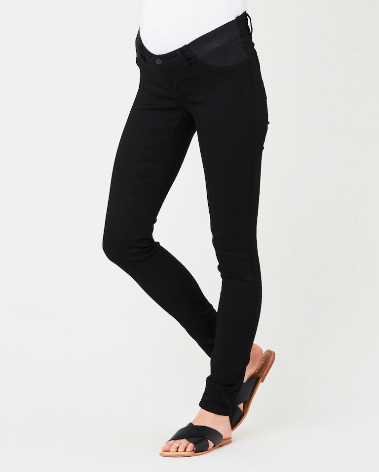 Ripe Black Isla Jegging