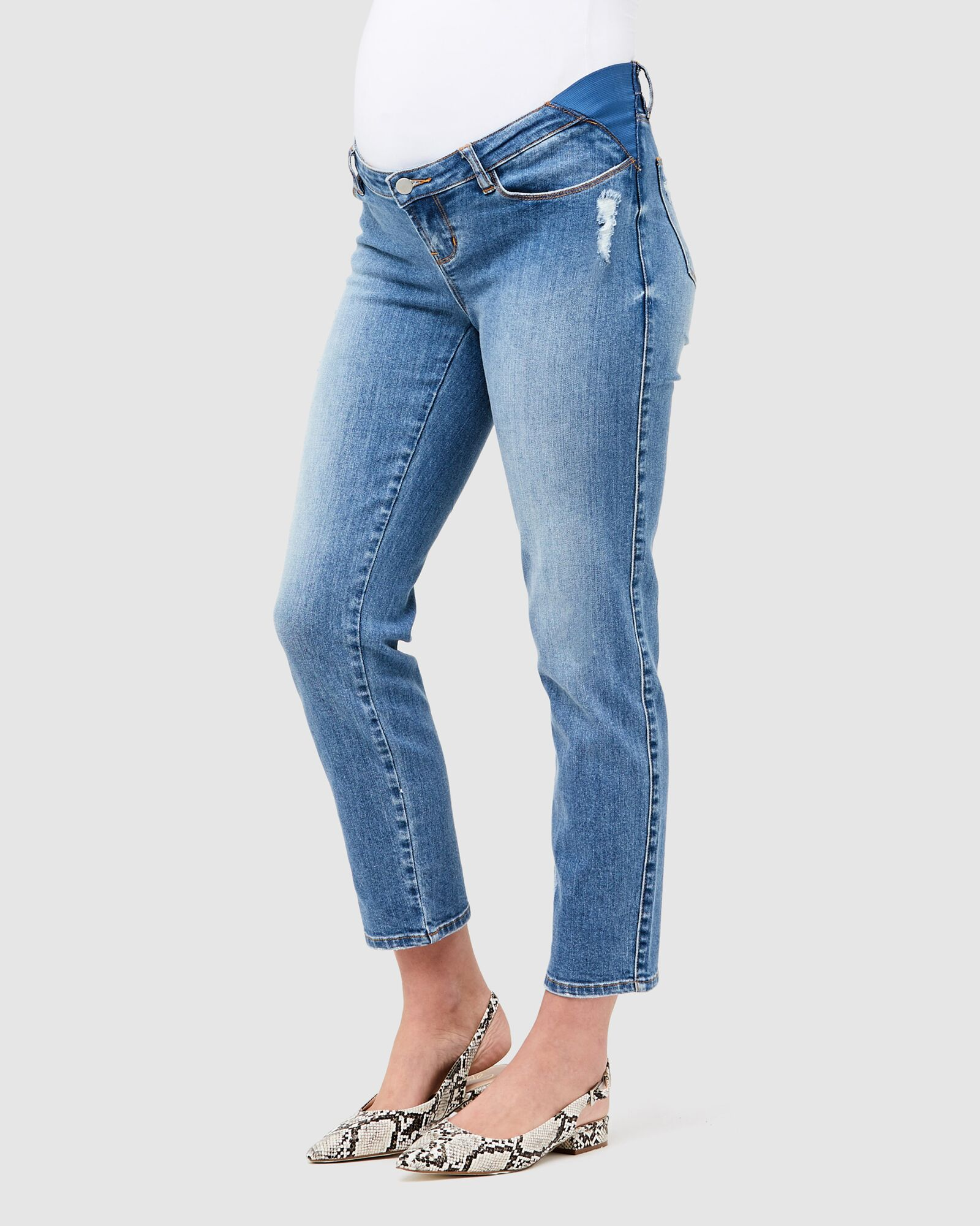 Ripe Dylan Distressed Jeans